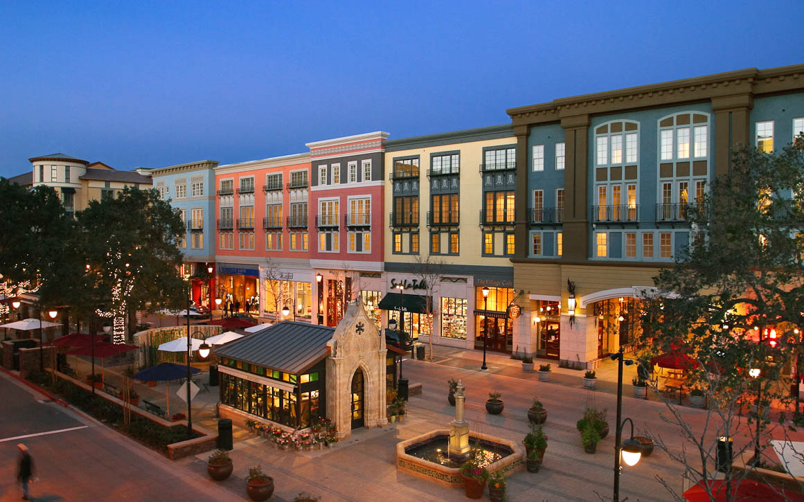Lifestyle centers: reinvented communities or dressed-up shopping malls?